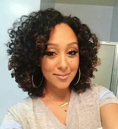 98 Best Natural Hair Celebrities Hairstyles Images