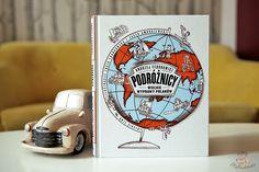 Podróżnicy | Bajkochłonka Retro, Phone, Telephone, Retro Illustration, Mobile Phones