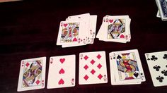 How to Play Spit the Card Game