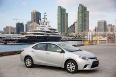 2015 Toyota Corolla L Release Date