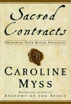 Sacred contracts by Caroline Myss.  Wow... has to be one of the greatest books I've read.  Caroline has a master's degree in theology and talks about spiritualism; religion & how it all ties into psychology.  Never have read a better book on psychology!  I think this lady has most of the answers!!