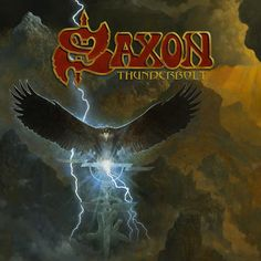 "Saxon Announce Second Single/Video ""They Played Rock & Roll"" From New Album 'Thunderbolt' – I'm Music Magazine"