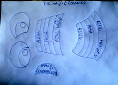 Este Patati e Patatá foi feito pela Mariluce Madeira  do http://marilucemadeira.blogspot.com.br/ .   A Mariluce Madeira  tambémf...