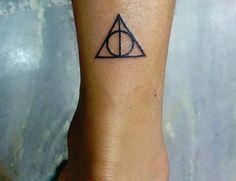 Harry Potter aşkı oldukça fazla