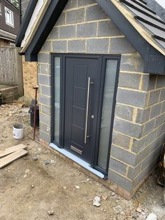 Rockdoor are the most secure doors you can get. We are an approved supplier and installer and offer the cheapest Rock Door prices. Over 900 Rockdoors installed.