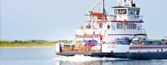 the outerbanks lighthouses and ferry schedules | Ferry Schedules - The Outer Banks - North Carolina - Ocracoke ...
