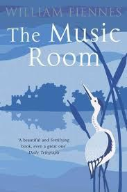 The Music Room by William Fiennes. This memoir is a gentle reflection of life growing up in a castle, with the odd disturbances from an older brother who suffers from severe epilepsy.