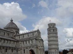 Europe Diaries: Pisa #travel #Travels #Europe #City #tripoto