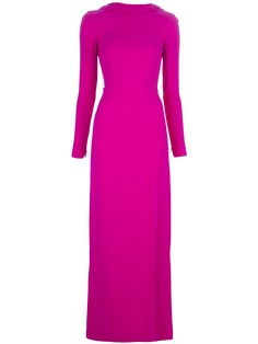 STELLA MCCARTNEY  MAXI DRESS