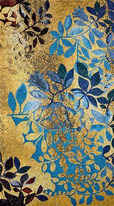 SICIS Mosaic Tile Art.