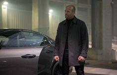 Jason Statham em Velozes & Furiosos 7 (2015) (Foto: Divulgação)
