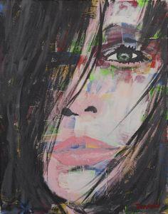 "Alex Tarantinov Painting | ""1"""