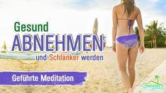 Abnehmen, Schlanker werden, Diät - Hypnose, Meditation