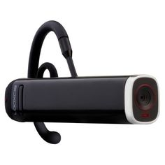Amazon.com: Looxcie LX2 Wearable Video Cam for iPhone and Android - Retail Packaging - Black: Cell Phones & Accessories
