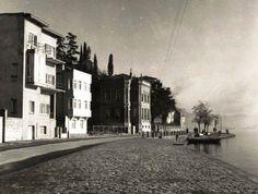 Bebek,Istanbul 1935