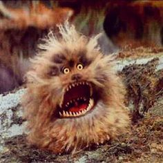 Fizgig from The Dark Crystal (1982)