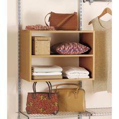 Rubbermaid | 3 Shelf Hanging Unit. | Home Depot Canada