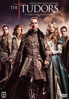 Showtime The-Tudors... 2007 - 2010