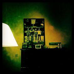 07/13 - Huiskamerscene.