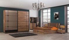 Art Decor Yatak Odası En Güzel Yatak Odası Modelleri Yıldız Mobilya Alışveriş Sitesinde #bed #bedroom #avangarde #modern #pinterest #yildizmobilya #furniture #room #home #ev #young #decoration #moda http://www.yildizmobilya.com.tr/