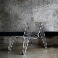 Chair, by Studio Zanini de Zanine    LIKE and REPIN :) I love it!