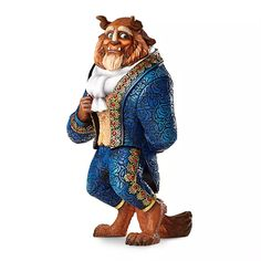 Beast Couture de Force Figurine by Enesco - Beauty and the Beast | shopDisney
