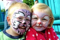 Folly Farm's Toddler Takeover Days