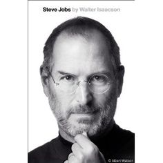 From best-selling author Walter Isaacson comes the landmark biography of Apple co-founder Steve Jobs. In Steve Jobs: The Exclusive Biogr. Book Of Job, This Is A Book, Bob Dylan, Steve Jobs Walter Isaacson, Steve Jobs Book, Steve Jobs Biography, Biography Books, Steve Jobs Autobiography, Kindle