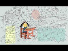 Precioso video de Fundación Orange y Miguel Gallardo sobre los superpoderes que tienen las personas con autismo.