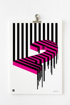 NICK BARCLAY, graphic design, poster, typography