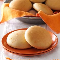 Yummy Yeast Rolls Recipe from Taste of Home -- shared by Emma Rea of Columbia, South Carolina