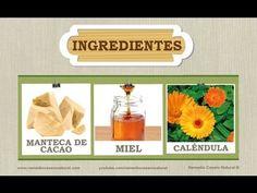 Crema hidratante para los labios (Hidratar los labios - labios resecos)