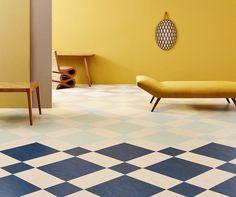 Forbo Flooring (Product) - Marmoleum Modular Dutch Design - architectenweb.nl