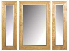Milan Triple Mirror