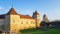 Făgăraș Castle Romania