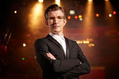 Who is Gareth Malone? Pitch Battle judge and star of The Choir  heres all you need to know