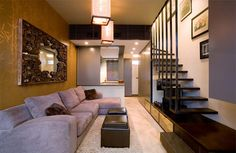 Small House Decorating Concept