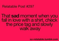 such an awful moment...