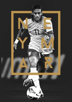 Branding Neymar by Tom Anders Watkins, via Behance Neymar Jr, Lebron And Wade, Air Max 2009, Nike Headbands, Air Max Day, Sports Marketing, Football Design, Nike Soccer, Soccer Cleats