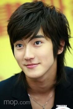 Siwon...............throwback..............