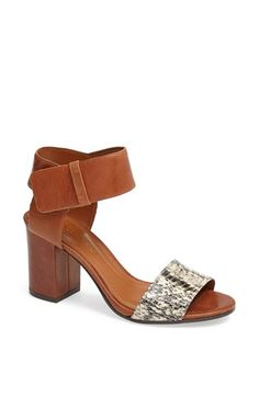 Enzo Angiolini 'Gwindell' Sandal available at #Nordstrom