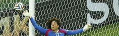JORNAL CORREIO MS: Pouco inspirado, Brasil para em goleiro e empata c...
