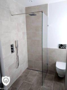 #design #glassshower #decoration #renovation #concept #ideas #modern #showerdoor #bathroom #home #frameless #bathroomdesign #theglassindustry #luxury #interiordesign #saintgobain Glass Shower, Shower Doors, Glass Design, Bathtub, Industrial, Interior Design, Bathroom, Luxury, Modern