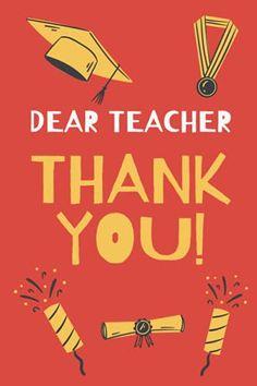 Funny Teacher Gifts, Teacher Thank You, Teacher Humor, Teacher Appreciation Gifts, Notebook, Notes, Journal, Birthday, Report Cards