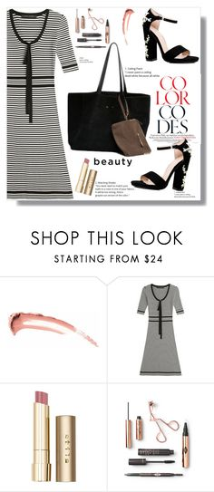 """""""Casual  Style"""" by edy321 ❤ liked on Polyvore featuring Marc Jacobs, Stila and Boohoo"""