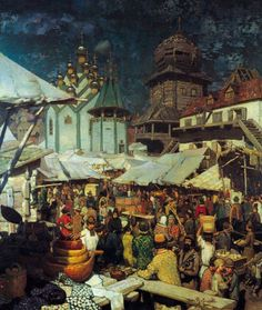"<a href=""/rus-artists/В/vasnecov-apollinarii-mihailovich-1856-1933-i13537/bazar-xvii-vek-179351.html"">Купить репродукцию № 179351</a>"