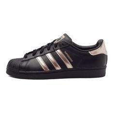 Women's Adidas Superstar Sneakers