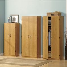 Versatility Storage Cabinets By Sauder