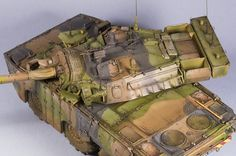 1/35 AMX-10 RCR