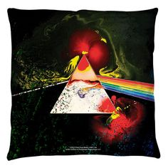 PINK FLOYD/DARK SIDE OF THE MOON - PILLOW